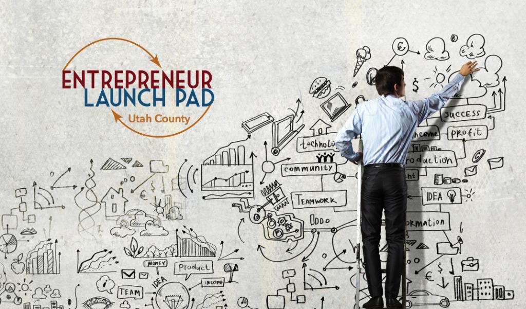Entrepreneur Launch Pad - Utah County