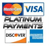 Platinum Payments LLC Logo