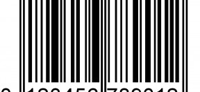 You Might Need a Barcode