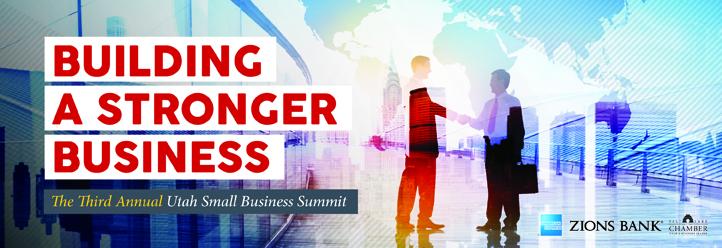 Third Annual Utah Small Business Summit