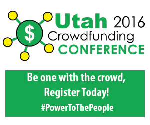 CrowdFunding Conference 2016